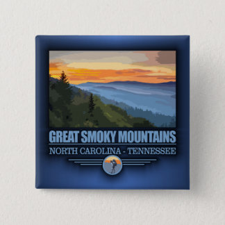 Badge Great Smoky Mountains