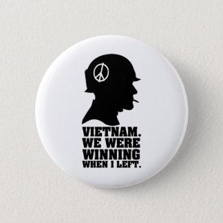 Badge Guerre de Vietnam