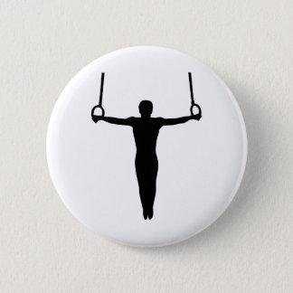 Badge Gymnastique