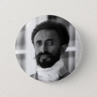 Badge Haile Selassie