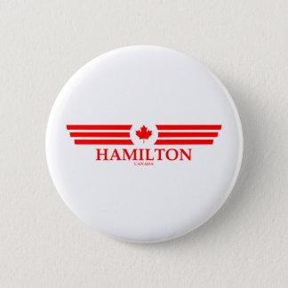 BADGE HAMILTON