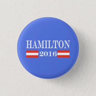 Badge Hamilton 2016