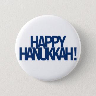 Badge Hanoukka heureux !