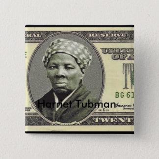 Badge Harriet Tubman