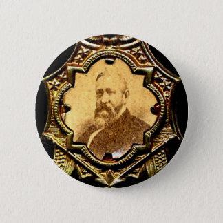 Badge Harrison Eagle - bouton