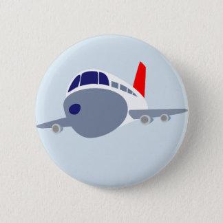 Badge Haut bouton de mouche