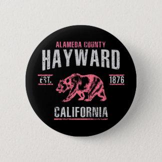 Badge Hayward