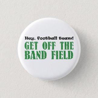 Badge Hé, équipe de football !