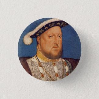 Badge Henry VIII