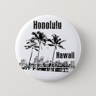 Badge Honolulu