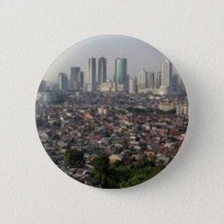 Badge Horizon de Jakarta Indonésie