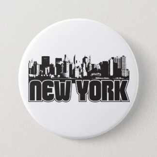 Badge Horizon de New York