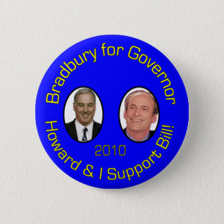 Badge Howard et moi soutiennent Bill