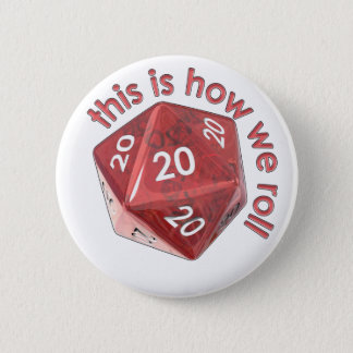 Badge HowWeRoll20s