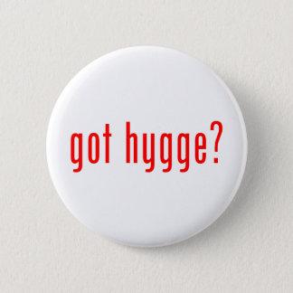 Badge hygge obtenu ?