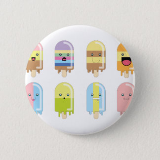 Badge Icy lolly
