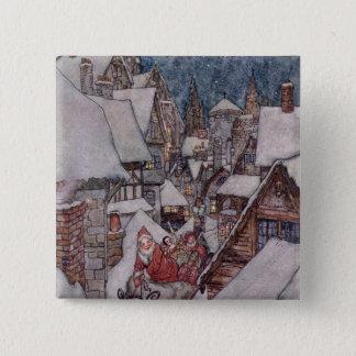 Badge Illustrations de Noël
