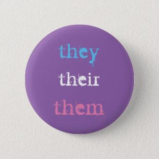 Badge ils (pronom préféré)