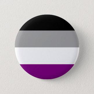 Badge Insigne asexuel de drapeau