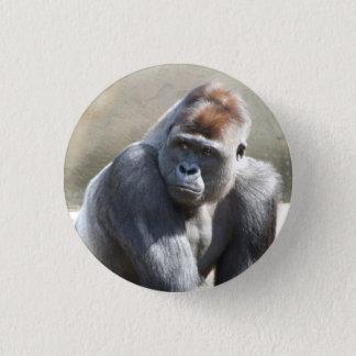 Badge Insigne de gorille
