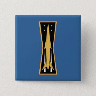 Badge Insigne de missile de l'Armée de l'Air