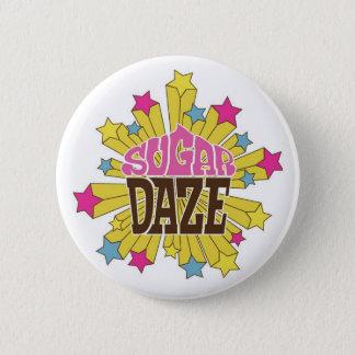 Badge Insigne de stupéfaction de sucre