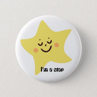 Badge Insigne d'étoile