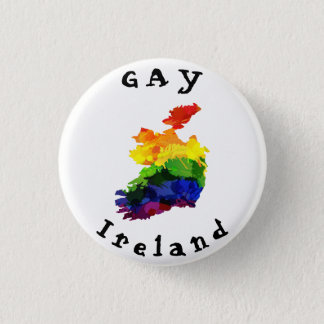 Badge Insigne GAI de l'Irlande