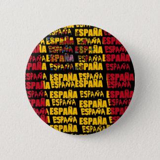 BADGE IV - CST D'ESPAÑA