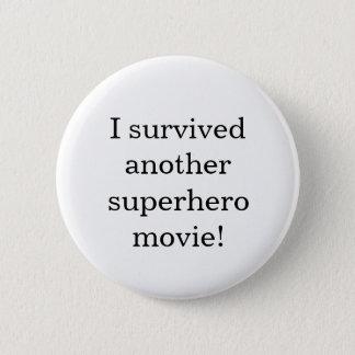 Badge J'ai survécu