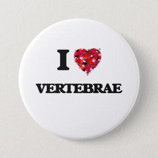 Badge J'aime des vertèbres