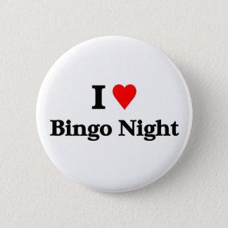 Badge J'aime la nuit de bingo-test