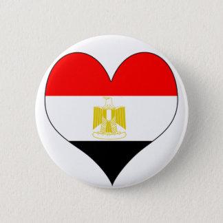 Badge J'aime l'Egypte
