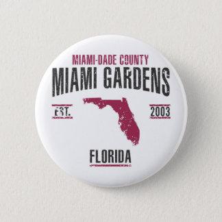 Badge Jardins de Miami