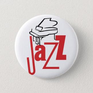Badge Jazz de piano