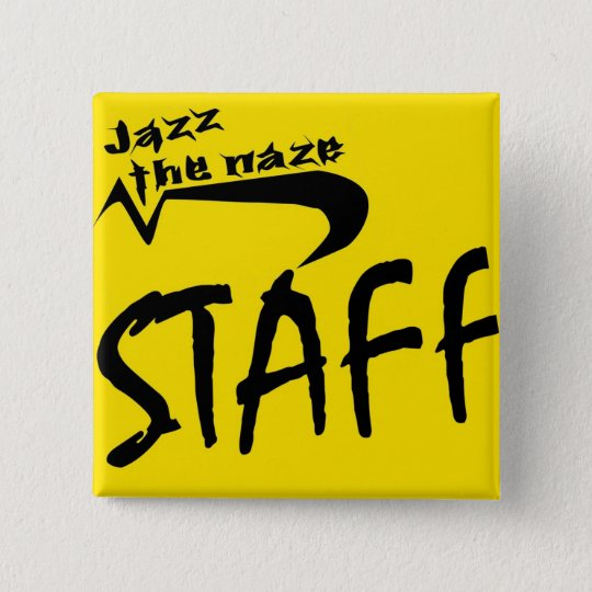 Badge jazz staff