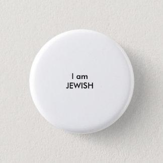 Badge Je suis JUIF