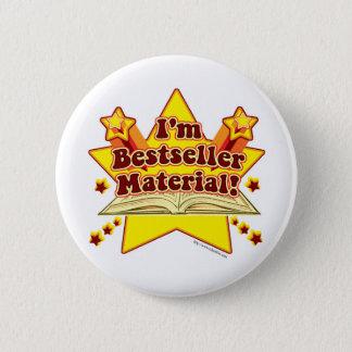 Badge Je suis matériel de best-seller !