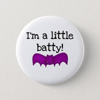 Badge Je suis petit Batty