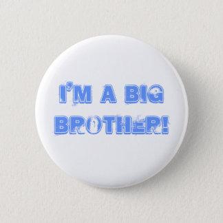 Badge Je suis un frère !
