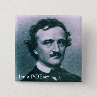 Badge Je suis un POEser