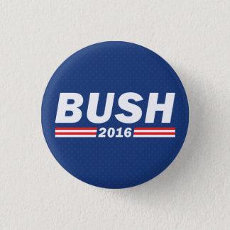 Badge Jeb Bush, Bush 2016