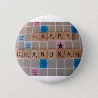 Badge Jeu de Chanukah