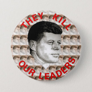 BADGE JFK