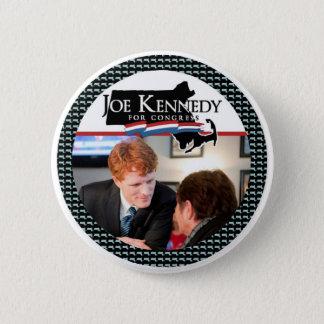 Badge Joe Kennedy pour le congrès