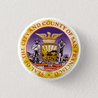 Badge Joint de San Francisco