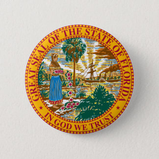 Badge Joint d'état de la Floride