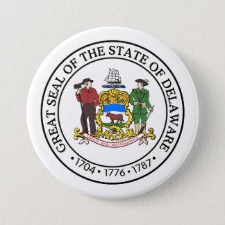 Badge Joint d'état du Delaware -
