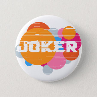 Badge Joker