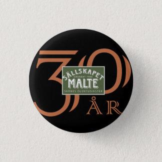 Badge Jubileumsknapp
